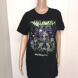 Walt Disney World Halloween T-shirt